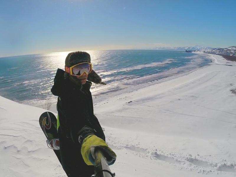 ZIma - snow