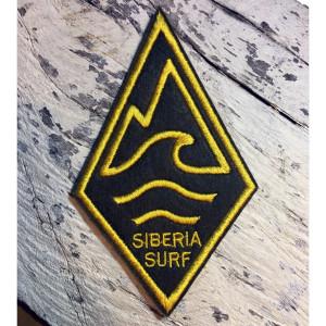 Нашивка SurfSiberia 700 руб.