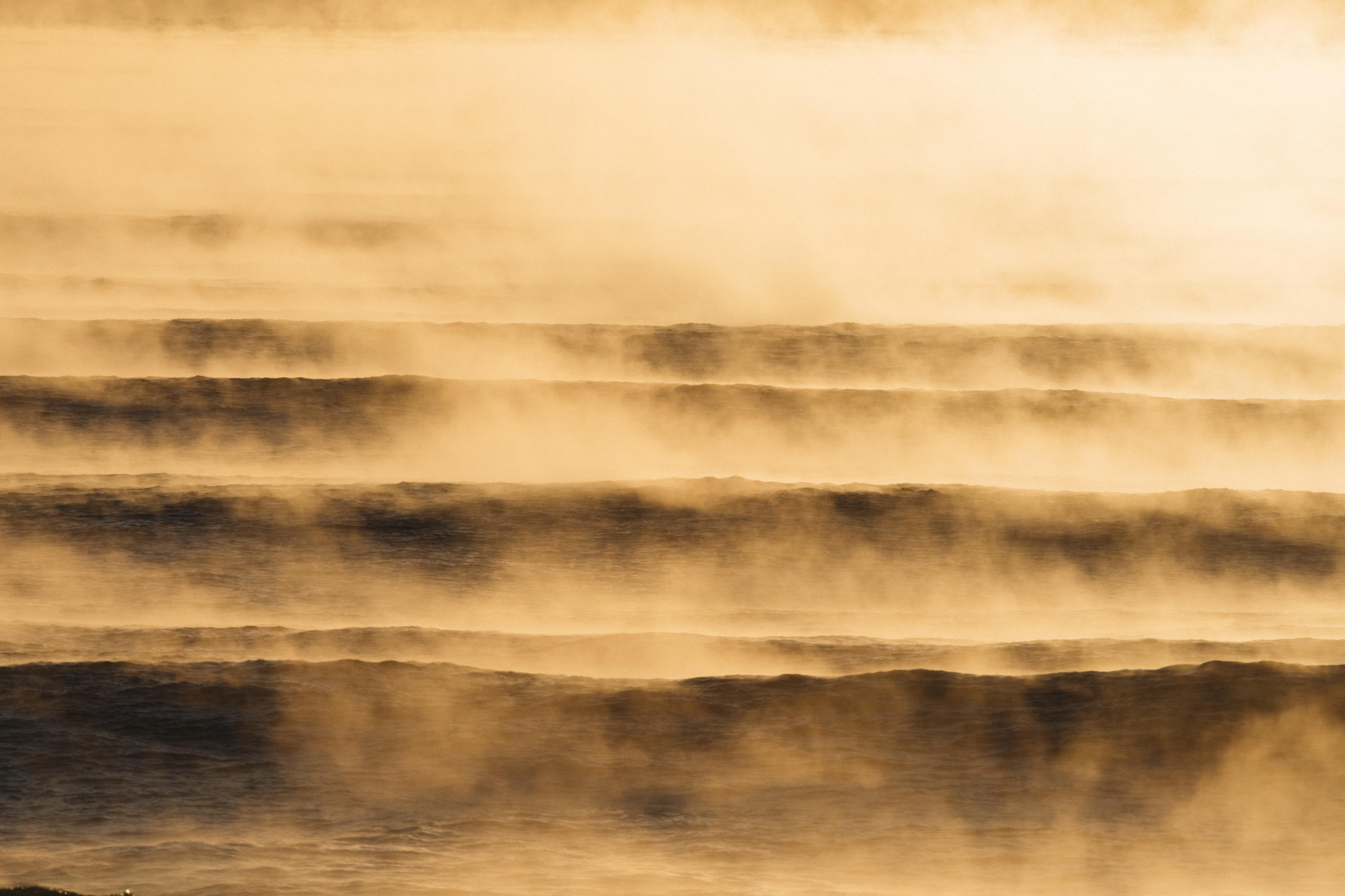 Первые кадры полнометражного фильма Surf in siberia.